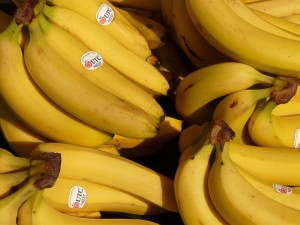 Dieta bananowa.