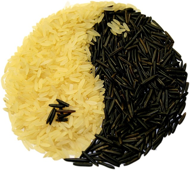 Dieta ryżowa na odchudzanie.