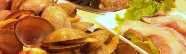 Owoce morza kalorie