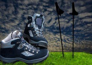 Nordic walking na odchudzanie