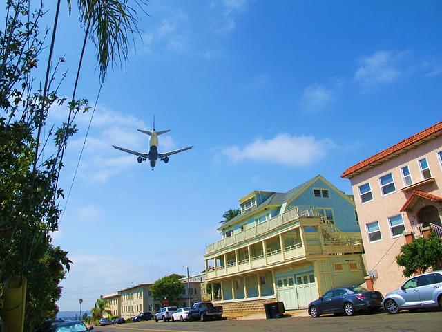 odchudzanie a samolot