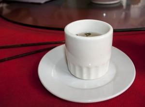 Test czerwonej herbaty na odchudzanie