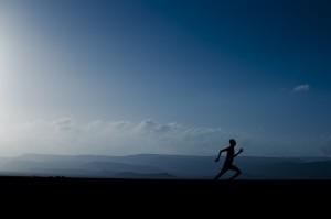 Dieta dla biegacza amatora.