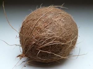 Olej kokosowy na odchudzanie.