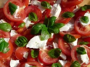 Dieta Montignaca jadłospis tygodniowy.