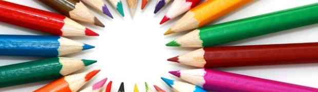 Odchudzanie w kolorach tęczy