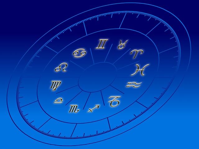 dieta znak zodiaku