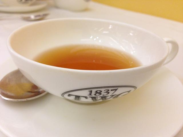 Biała herbata na odchudzanie