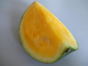 Dieta arbuzowa.