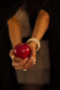 Dieta jabłkowa.