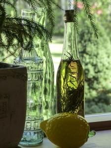 Oliwa z oliwek na odchudzanie.