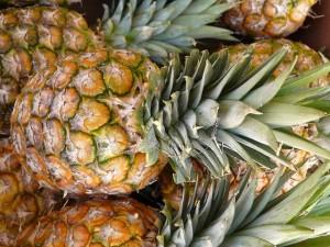 Ananas na odchudzanie foto.