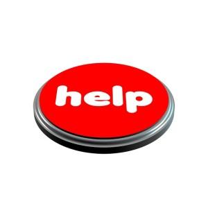 Ikona pomoc w odchudzaniu.