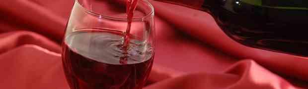 Kalorie wino i piwo