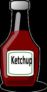 Ketchup Dukana.