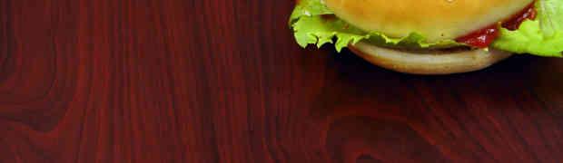 Hamburger light przepisy
