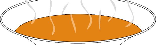 Zupa jarzynowa light
