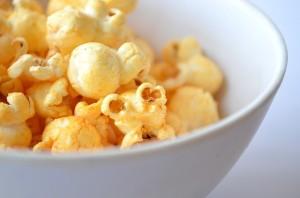Popcorn na odchudzanie