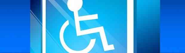 Odchudzanie osoby na wózku inwalidzkim